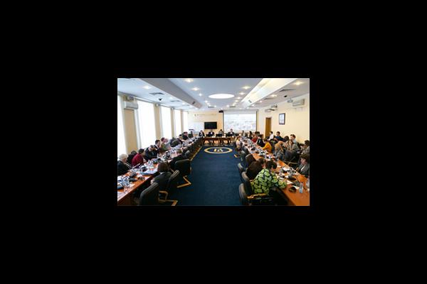 Новые направления жилищной политики обсудили на конференции с участием международных и российских экспертов