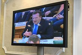 В Совете Федерации обсудили инструменты повышения качества муниципального управления