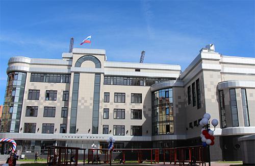 Западный филиал: состоялось обучение резервов управленческих кадров Калининградской области