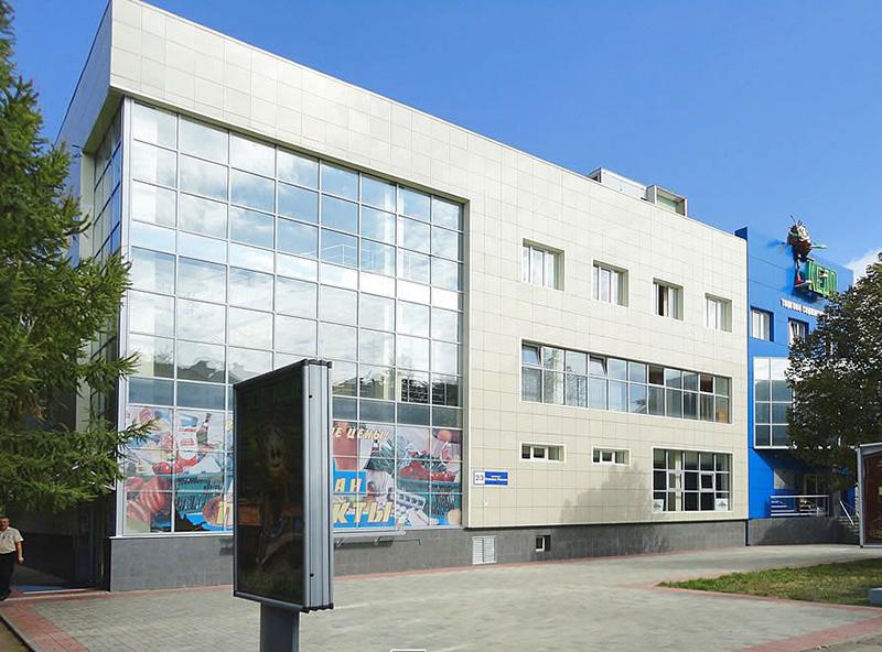 Тольяттинский филиал: проектный менеджмент в муниципальном управлении
