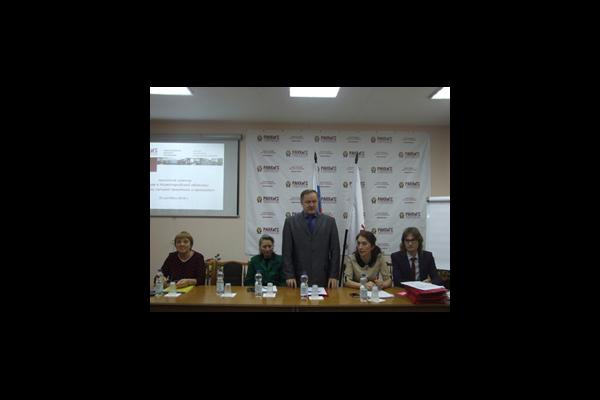 Нижегородский институт управления: развитие туризма в регионе обсудили участники проектного семинара на факультете ВШГУ