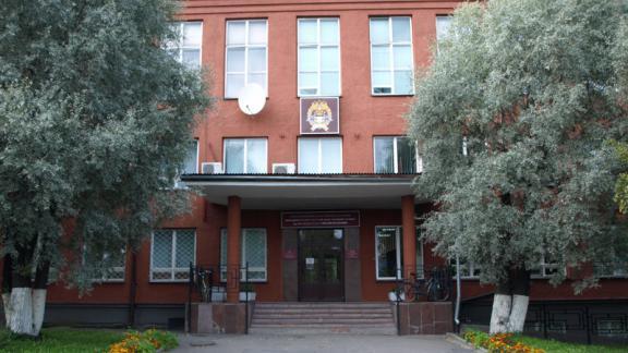 Карельский филиал: государственные и муниципальные служащие проходят обучение по вопросам противодействия коррупции