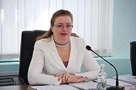 Профессор Екатерина Шугрина повторно вошла в состав Совета при Президенте РФ по развитию местного самоуправления