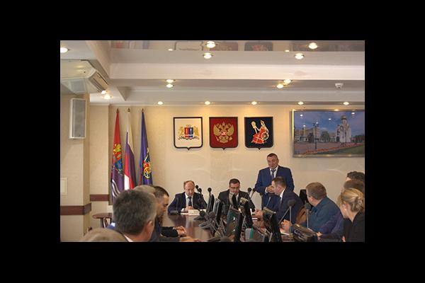 Ивановский филиал: подведены предварительные итоги работы с муниципалитетами