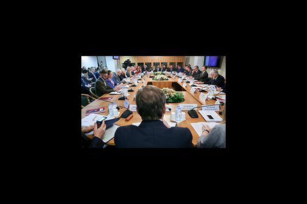 В Государственной Думе обсудили вопросы инициативного бюджетирования