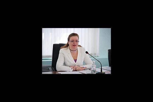 Екатерина Шугрина вошла в состав правительственной рабочей группы по совершенствованию контрольно-надзорной деятельности