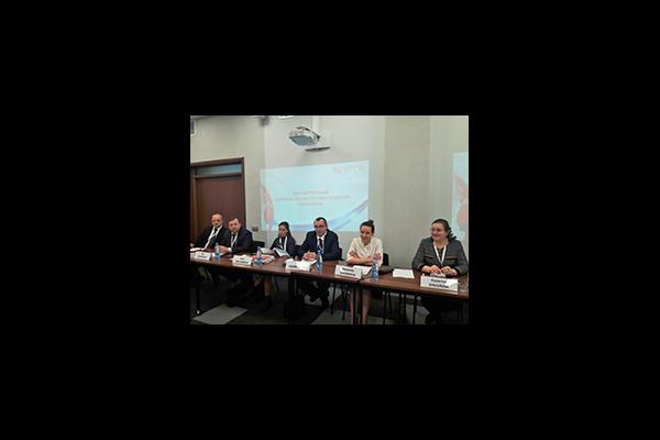 Особенности муниципального контроля обсудили на Гайдаровском форуме