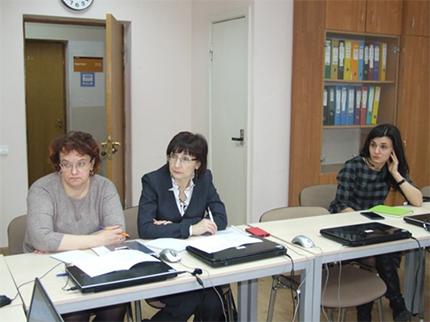 Нижегородский институт управления: главы и заместители глав МСУ повысят квалификацию в сфере проектной деятельности