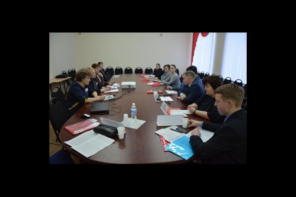 Чебоксарский филиал: научно-практический семинар «Реализация антикоррупционной политики в органах местного самоуправления»