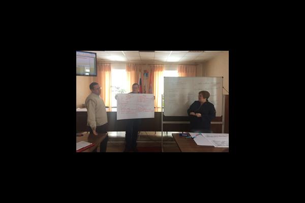 Нижегородский институт управления – филиал РАНХиГС: проведен семинар по информационной безопасности для муниципальных служащих
