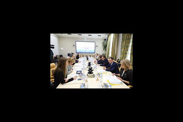 Механизмы ликвидации МУПов обсудили участники круглого стола в Общественной палате РФ