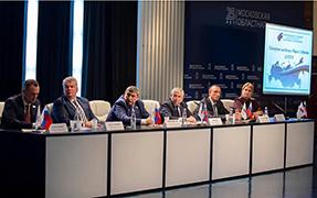 Екатерина Шугрина приняла участие в работе  общего собрания Общенациональной ассоциации ТОС