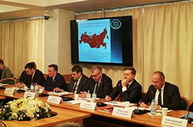 В Государственной Думе обсудили вопросы эффективности деятельности органов местного самоуправления
