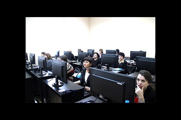 Владимирский филиал: стартовал второй этап конкурса «Лучший муниципальный служащий Владимирской области»