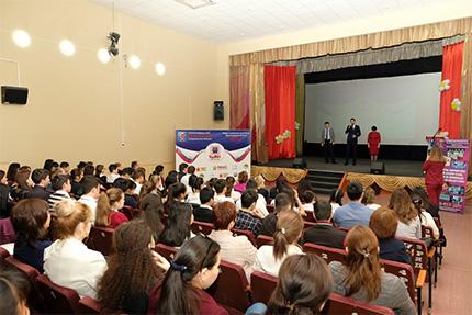 Астраханский филиал: экспертная поддержка Астраханским филиалом РАНХиГС муниципалитетов