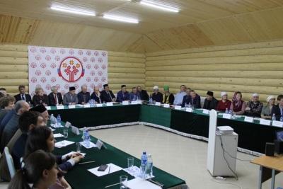 Чебоксарский филиал: общественные советы при муниципалитетах - важные институты гражданского общества