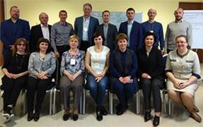 Представители городов обсудили концепцию муниципального контроля