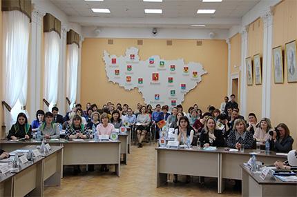 Владимирский филиал: прошел финальный этап конкурса «Лучший муниципальный служащий Владимирской области»