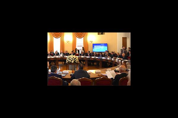 На общем собрании ОКМО обсудили перспективы развития местного самоуправления