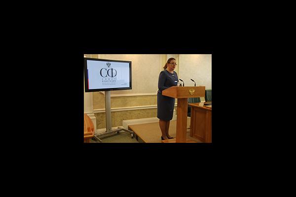 Мэры городов обсудили вопросы муниципального контроля в Совете Федерации
