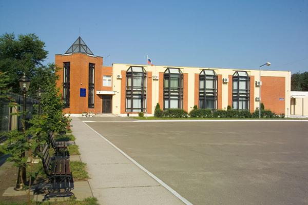 Воронежский филиал: в Острогожске состоялась защита приоритетных проектов развития района