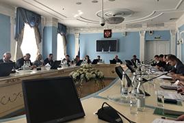 Екатерина Шугрина обозначила важность учета интересов местного самоуправления в новом КоАП