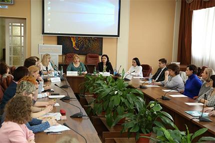 Уральский институт управления: обсудили развитие муниципальной службы
