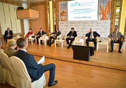 Северо-Кавказский институт: вызовы местному самоуправлению обсудили эксперты Международного форума в Пятигорске