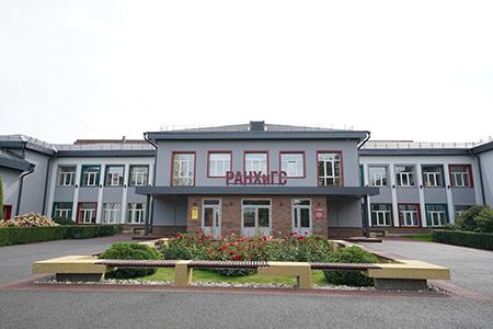 Алтайский филиал: «Центр дополнительного образования – муниципальным служащим»: проект пополнился новым материалами