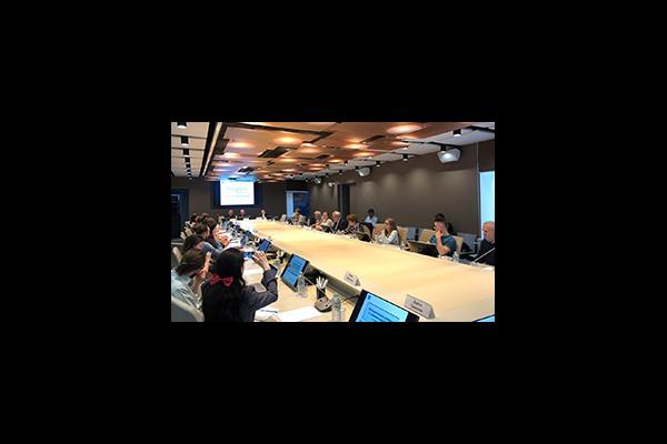 Экспертная дискуссия о моделях формирования органов местного самоуправления состоялась в КГИ