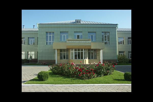 Алтайский филиал: государственные и муниципальные служащие Алтайского края пройдут профессиональную переподготовку