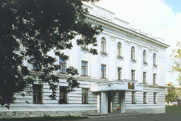 Владимирский филиал: состоялась презентация Меленковского муниципального района