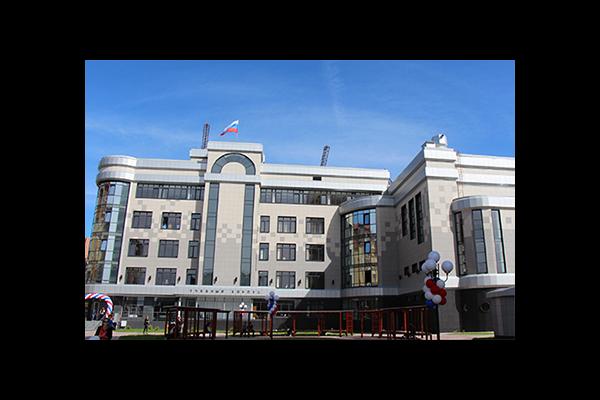 Западный филиал: более 40 муниципальных служащих Калининградской области пройдут обучение