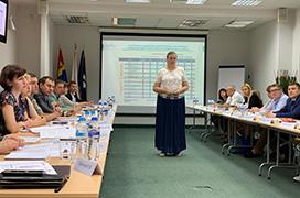 Концепцию муниципального контроля обсудили в Калининграде с представителями крупных городов