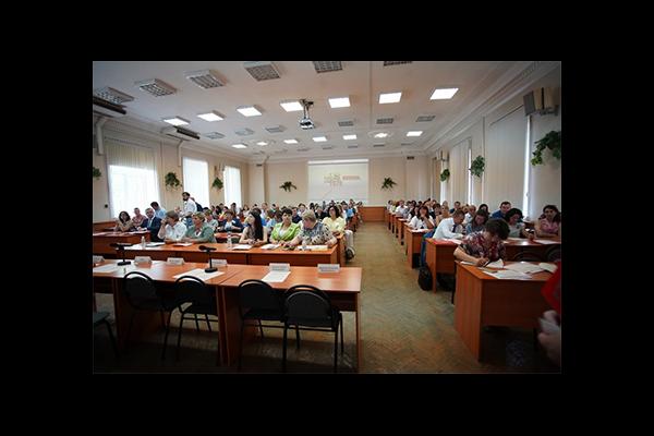 Нижегородский институт управления: прошла стратегическая сессия «Тренды развития социальной сферы на территории муниципальных образований»