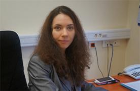 Сотрудник Центра в составе Научно-экспертного совета ОКМО