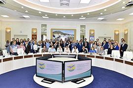 Екатерина Шугрина вошла в состав Совета профессионалов избирательного права и процесса