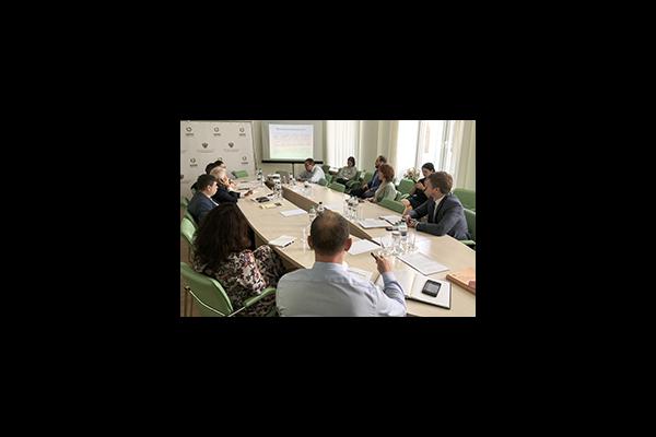 Совершенствование законодательного регулирования участия граждан в реализации проектов развития территории обсудили эксперты