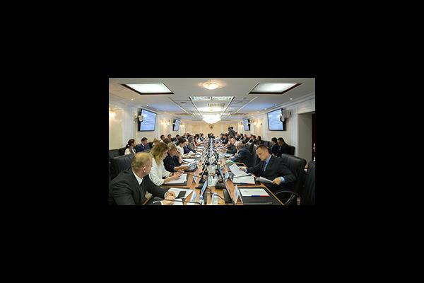 В Совете Федерации обсудили вопросы реформы контрольно-надзорной деятельности
