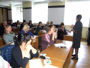 Нижегородский институт управления: муниципальные служащие из Нижегородской области приняли активное участие в работе Школы муниципального служащего