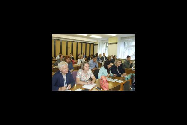 Нижегородский институт управления: стартовали программы повышения квалификации для государственных гражданских и муниципальных служащих