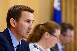 Сотрудники Центра местного самоуправления приняли участие в формировании концепции муниципального контроля