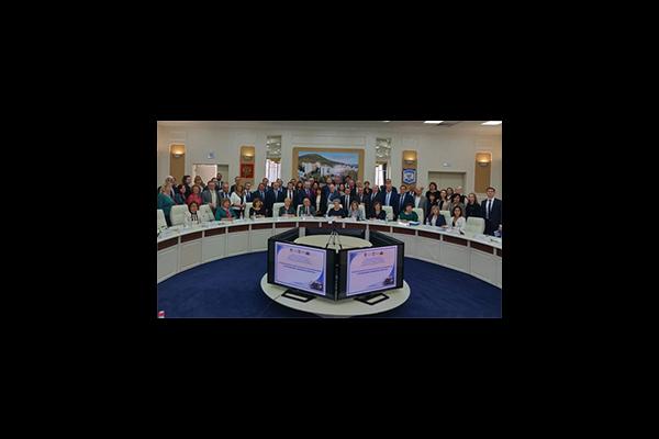 Вопросы реформирования избирательного законодательства обсудили в Пятигорске