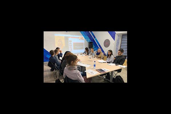 Участие граждан в жизни муниципалитета и свободу мнения в сети «Интернет» обсудили в Ярославле