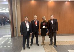 Развитие гражданского общества обсудили на VII Общероссийском гражданском форуме «Настоящее будущее»
