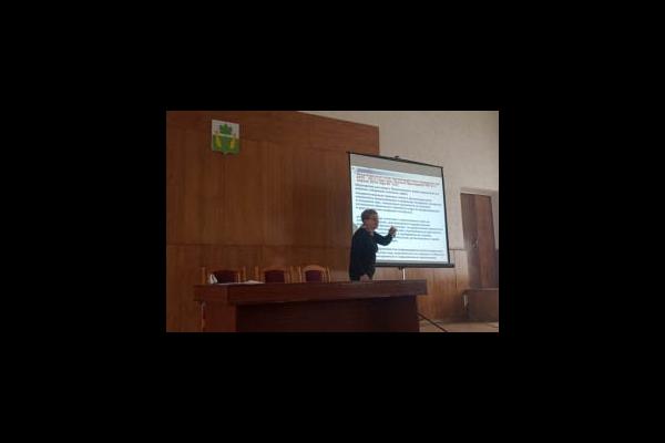Нижегородский институт управления: состоялся семинар по вопросам противодействия коррупции и урегулированию конфликта интересов