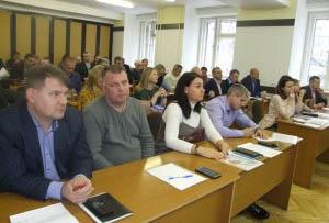 Нижегородский институт управления: Школа муниципального служащего провела семинар по вопросам противодействия терроризму