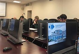 В РУДН состоялся круглый стол «Местное самоуправление в единой системе публичной власти: вектор и последствия конституционной реформы»